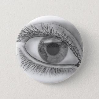 Strangeways Products 6 Cm Round Badge