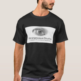 Strangeways Products T-Shirt