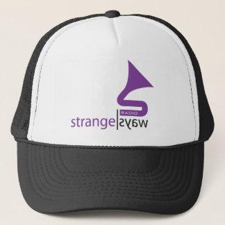 Strangeways Radio Hat
