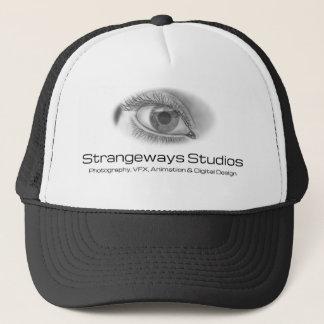 Strangeways Studios Trucker Hat