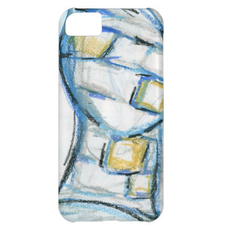Strapped Sir iPhone 5C Case