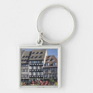 Strasbourg, France Key Ring