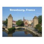 Strasbourg, France Post Cards