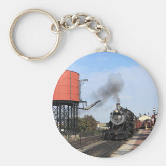Strasburg Railroad Keychains