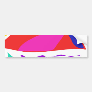 Strata Bumper Stickers