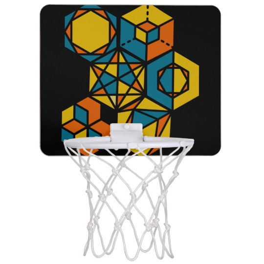 Strategios / Mini Basketball Hoop