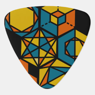 Strategios / Triangle Guitar Picks