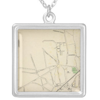 Stratford Silver Plated Necklace