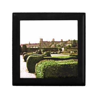 Stratford-upon-Avon Garden snap-28575 jGibney Jewelry Boxes