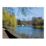 Stratford-upon-Avon Postcard