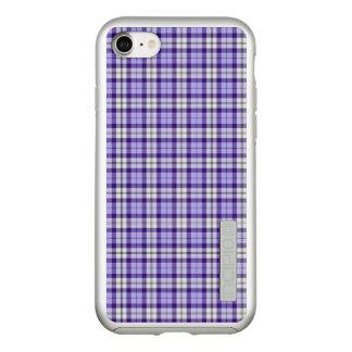 Strathclyde Scotland District Tartan Incipio DualPro Shine iPhone 8/7 Case