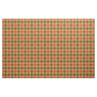 Strathearn clan Plaid Scottish tartan Fabric