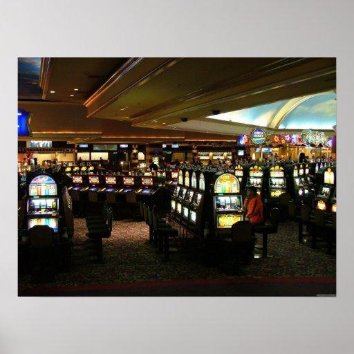 Stratosphere Las Vegas Casino Poster