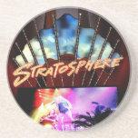Stratosphere Vegas Coaster
