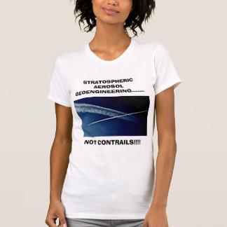 Stratospheric Aerosol Geoengineering..... Tshirts