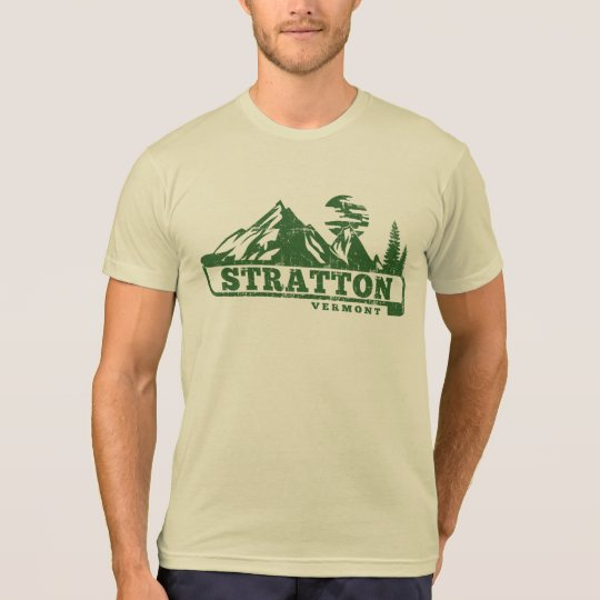 Stratton Mountain T-Shirt