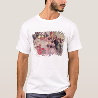Strauss and Lanner - The Ball, 1906 T-Shirt