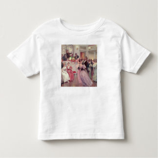 Strauss and Lanner - The Ball, 1906 T-shirts