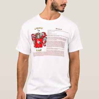 strauss (meaning) T-Shirt