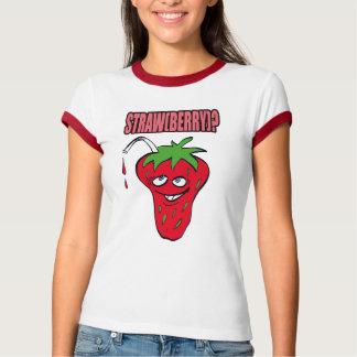 Straw(berry) T-Shirt