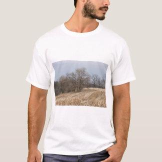 Straw Fields Tee