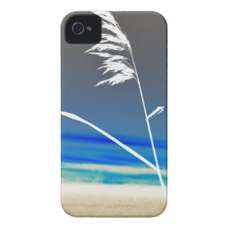 Straw iPhone 4 Cover