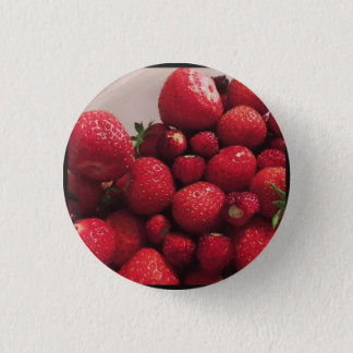 Strawberries 2 - Badge