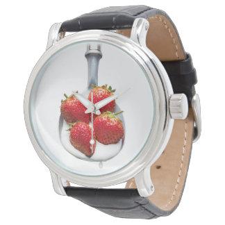 Strawberries and Cream Watch