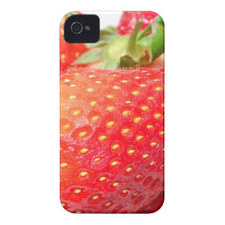 Strawberries in a Bowl Case-Mate iPhone 4 Case