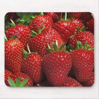 Strawberries! Mouse Mat