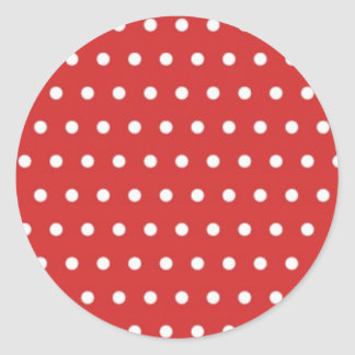 strawberries scores red (several products selected round sticker