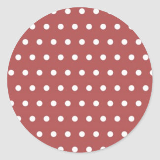 strawberries scores red (several products selected round stickers