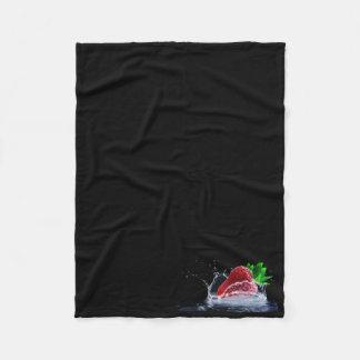 Strawberry Blanket