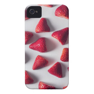 Strawberry Case-Mate iPhone 4 Case