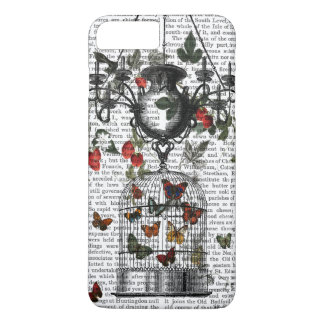 Strawberry Chandelier iPhone 8 Plus/7 Plus Case