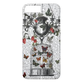 Strawberry Chandelier iPhone 8 Plus/7 Plus Case