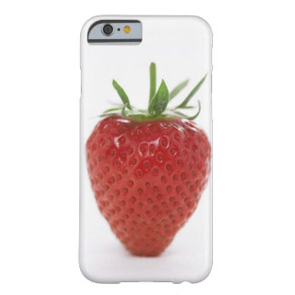 Strawberry, close-up barely there iPhone 6 case