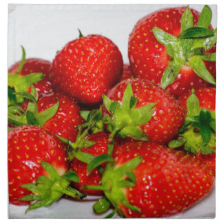 Strawberry Collection Napkin