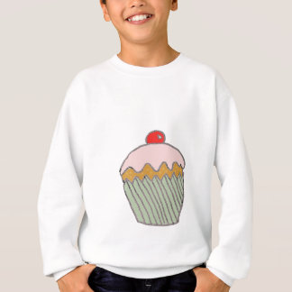 Strawberry Cupcake Sweatshirt