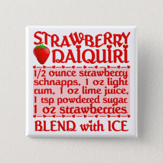 Strawberry Daiquiri button