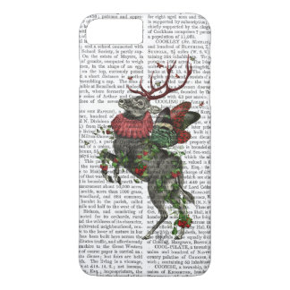 Strawberry Deer iPhone 8 Plus/7 Plus Case