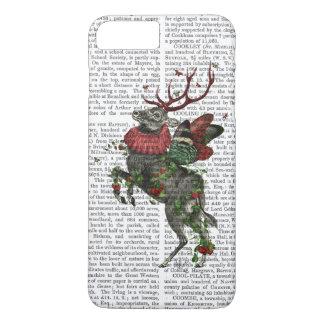Strawberry Deer iPhone 8 Plus/7 Plus Case