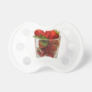 Strawberry Dessert Dummy