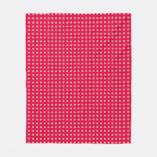 Strawberry-Dream(c) Med_Fleece_Blanket Fleece Blanket