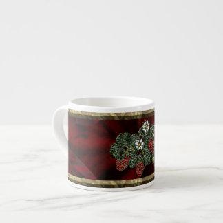 Strawberry Espresso Mug