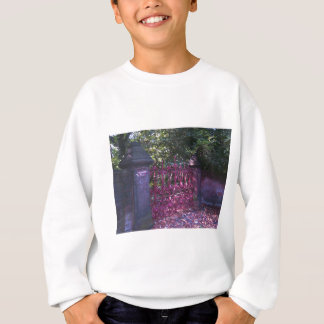 Strawberry Field Gates, Liverpool UK Sweatshirt
