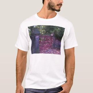 Strawberry Field Gates, Liverpool UK T-Shirt