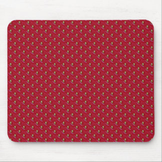 Strawberry Field Mouse Mat Mouse Pad