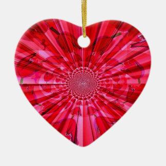 Strawberry Hanging Ornament
