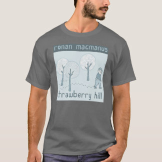 Strawberry Hill Mens Tee